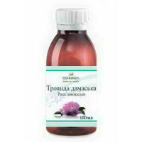 Роза Дамасская БАЖ, 100мл Даникафарм (Danikafarm)