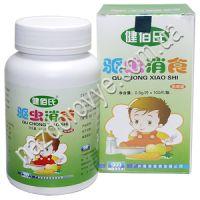 Антипаразитарное средство для детей