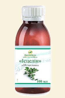 Омела-Исцелин БАЖ, 100мл Даникафарм (Danikafarm)
