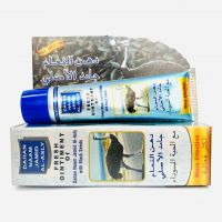 Гель для суставов Daahn Naam с черным тмином и жиром страуса Эму Hemani 40мл