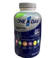 Витамины для мужчин One A Day, 300 таблеток