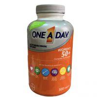 Витамины для женщин One A Day, 300 таблеток